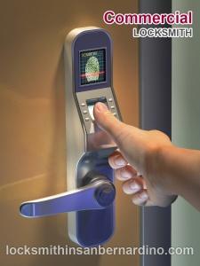 San Bernardino Smart Key